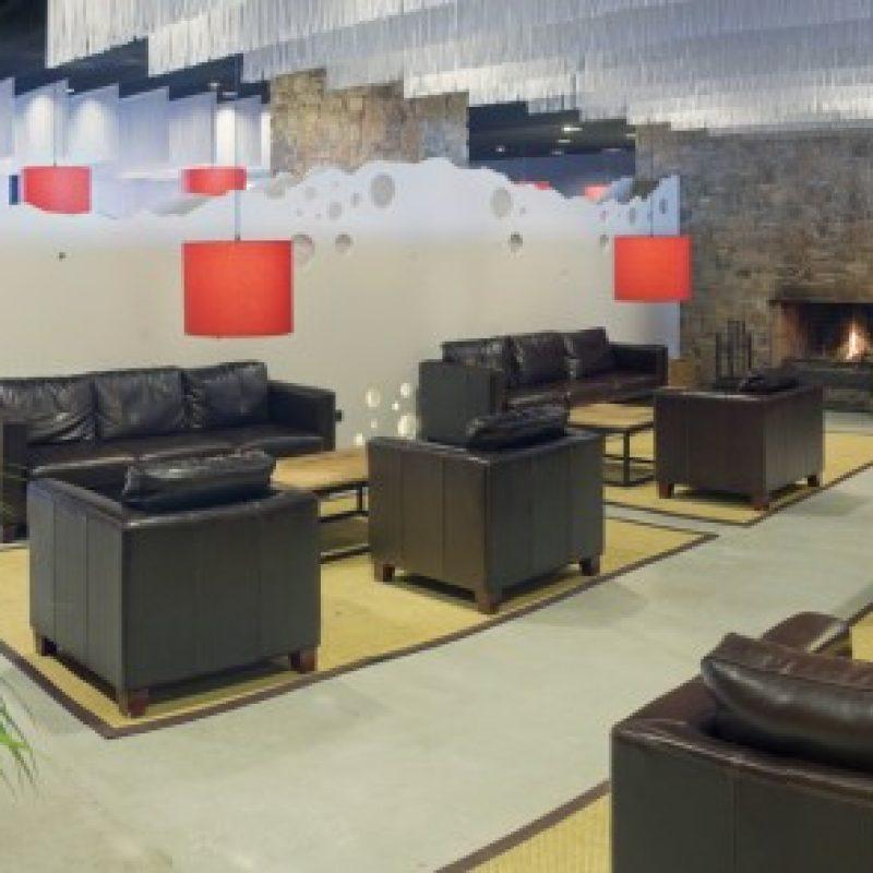 ARQUITECTURA SERRADELL & CO EQUIPAMENT BAR RESTAURANT HOTEL MUNTANYÀ 02